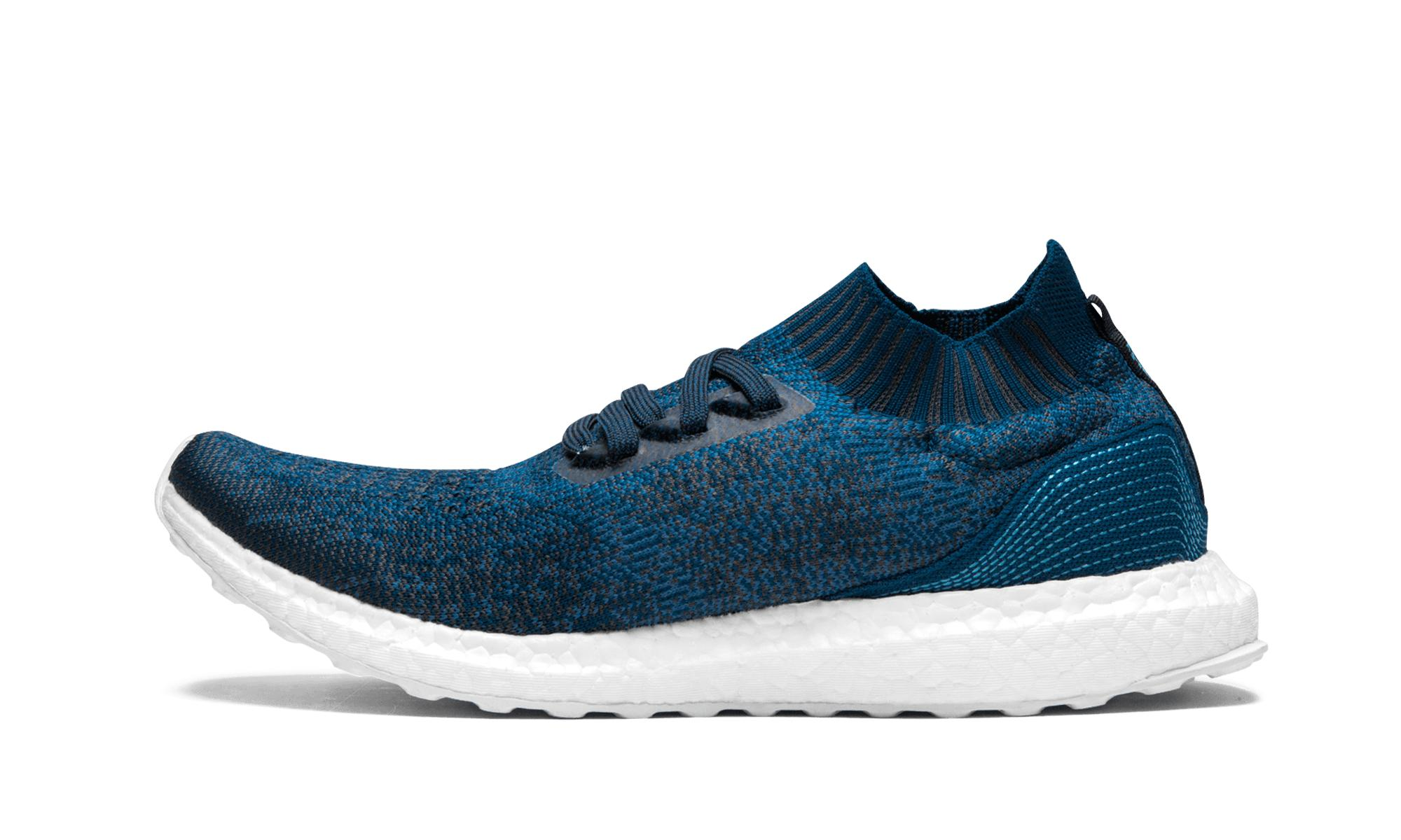 573e7e579 adidas Ultraboost Uncaged Parley in Blue for Men - Save 19% - Lyst