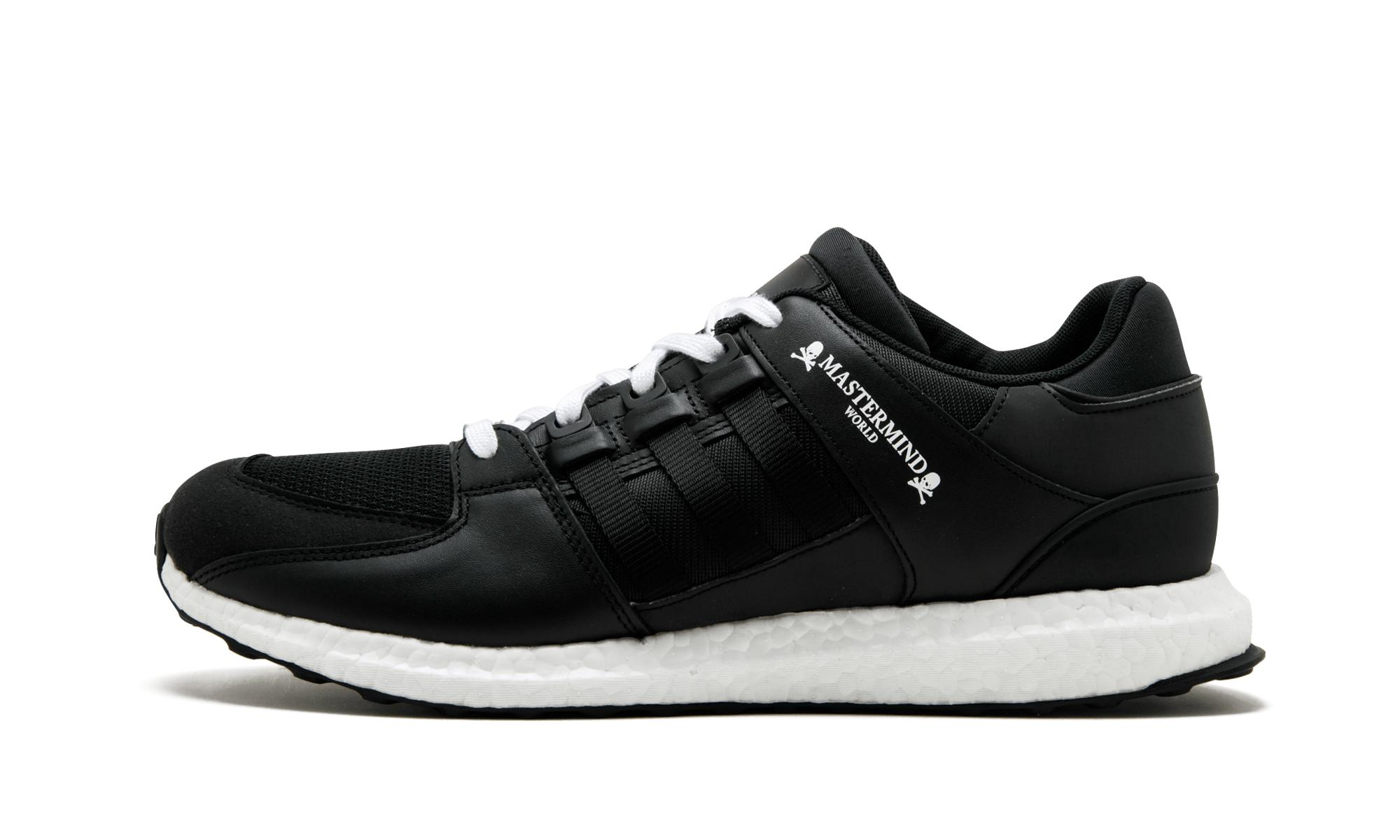 check out 343ab 4a1b0 adidas. Mens Black Eqt Support Ultra Mmw