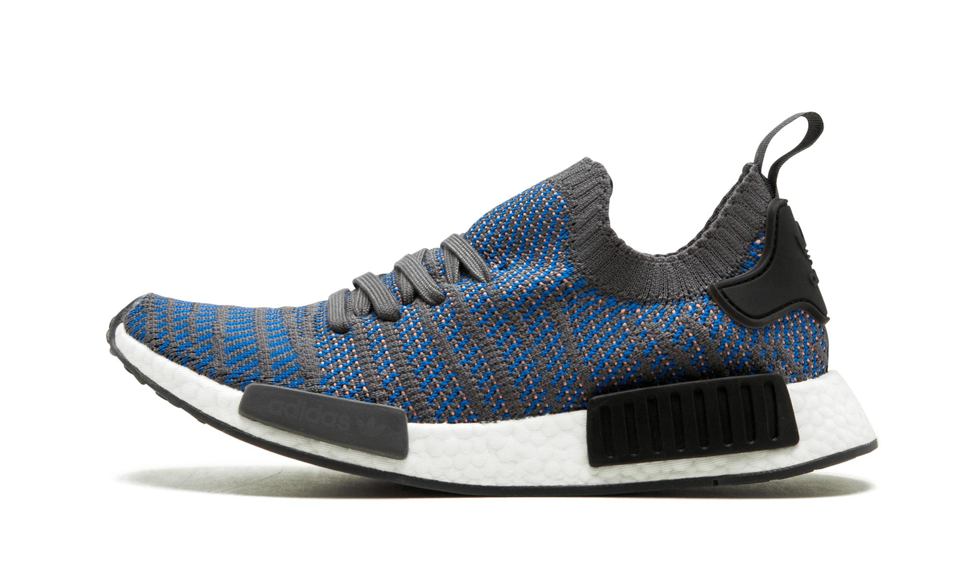 146afb77a780e Lyst - adidas Nmd R1 Stlt Pk in Blue for Men