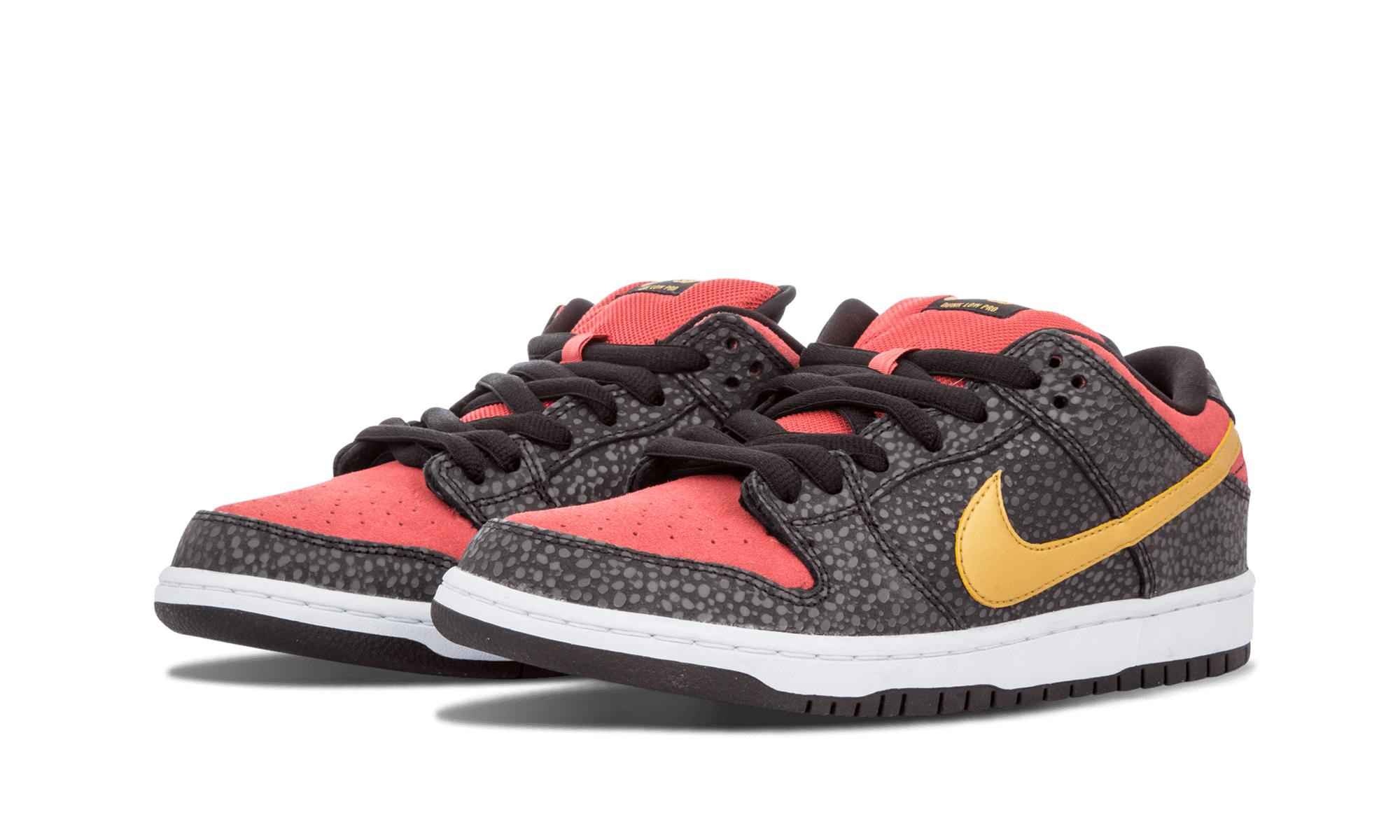 sneakers for cheap a8664 1be42 Nike - Black Dunk Low Premium Sb Qs - Lyst. View fullscreen