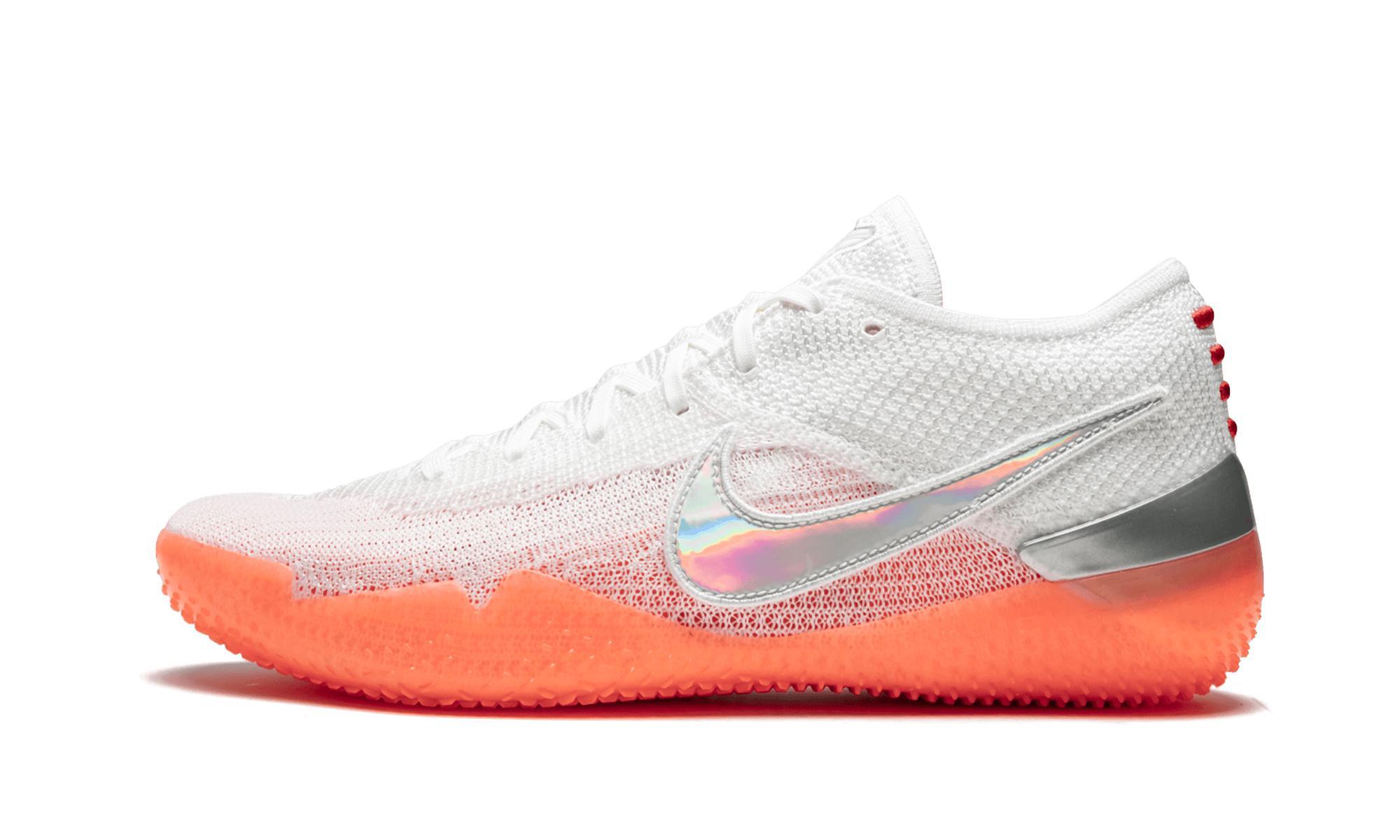 3d2e3ff46c1 Lyst - Nike Kobe Ad Nxt 360 in White for Men