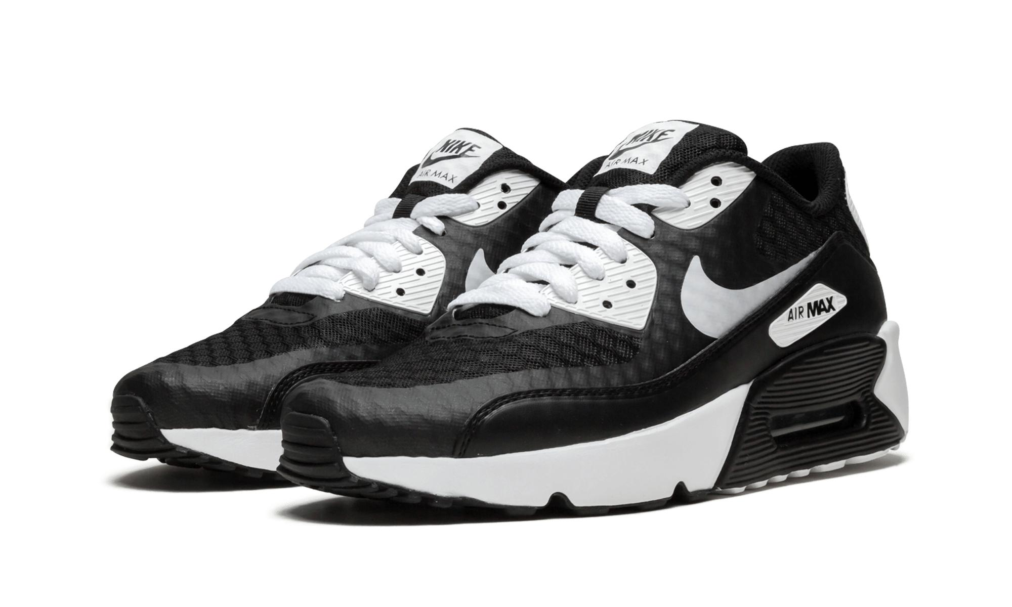 pretty nice bbc6a 56b1f Nike - Black Air Max 90 Ultra 2.0 Br (gs) for Men - Lyst. View fullscreen