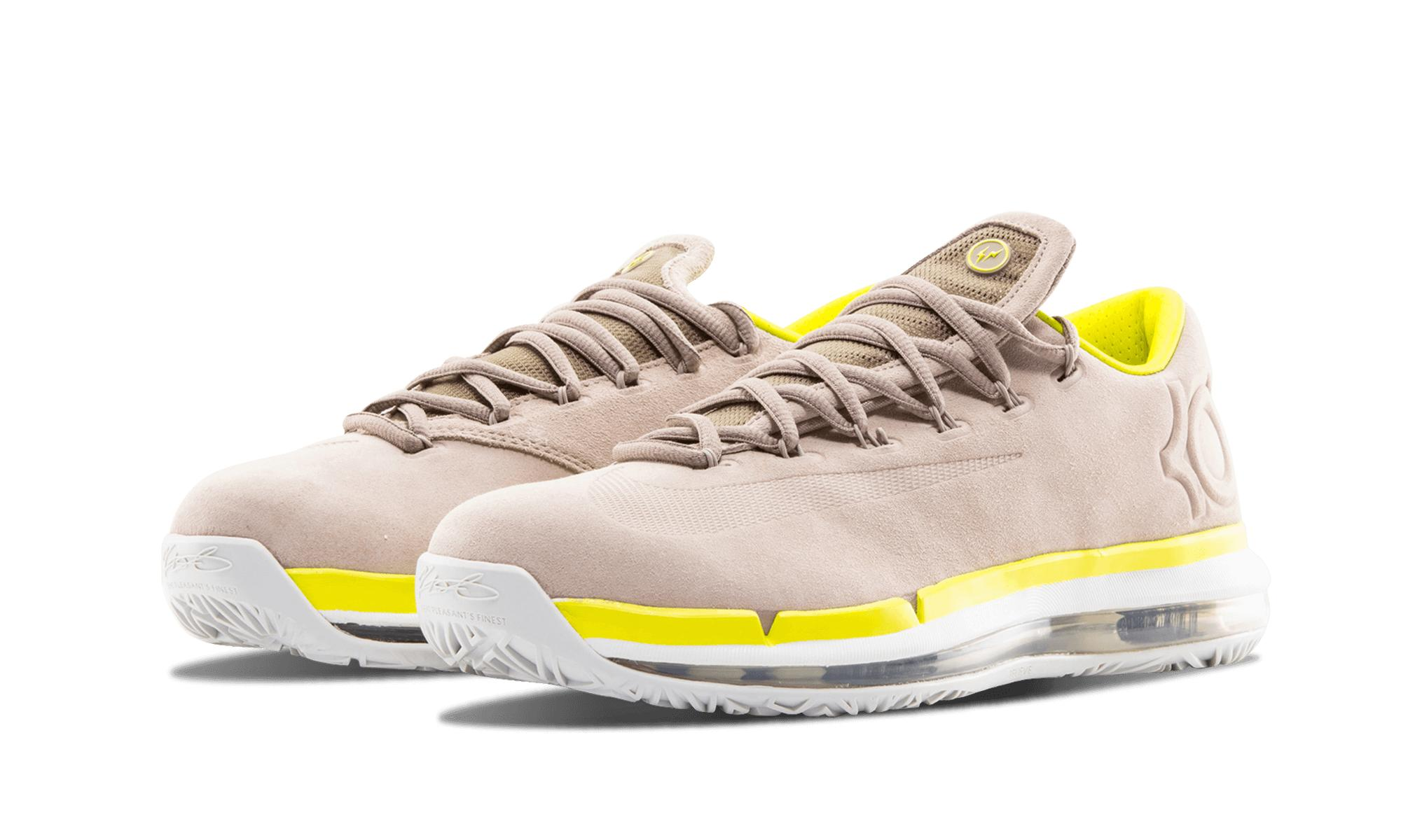 Nike - Multicolor Kd 6 Elite Premium for Men - Lyst. View fullscreen e1f315568