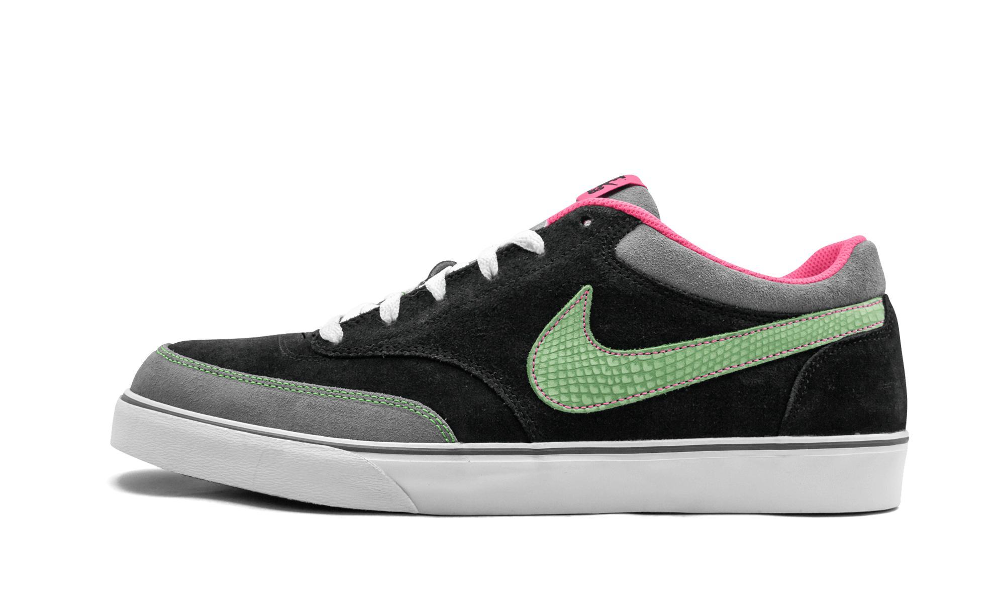 9cf4efc6001 Lyst - Nike Zoom Air Harbor in Black
