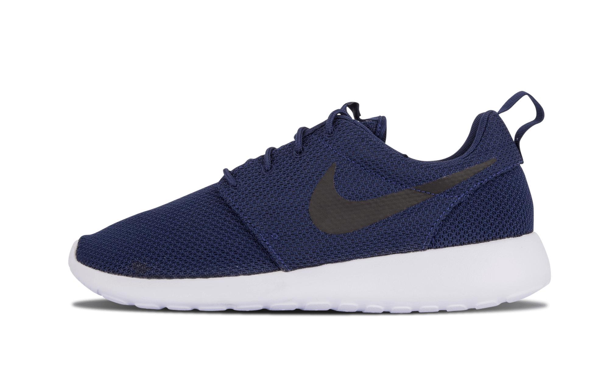 9efa933866d01 Lyst - Nike Roshe One Shoes in Blue for Men - Save 63.7037037037037%