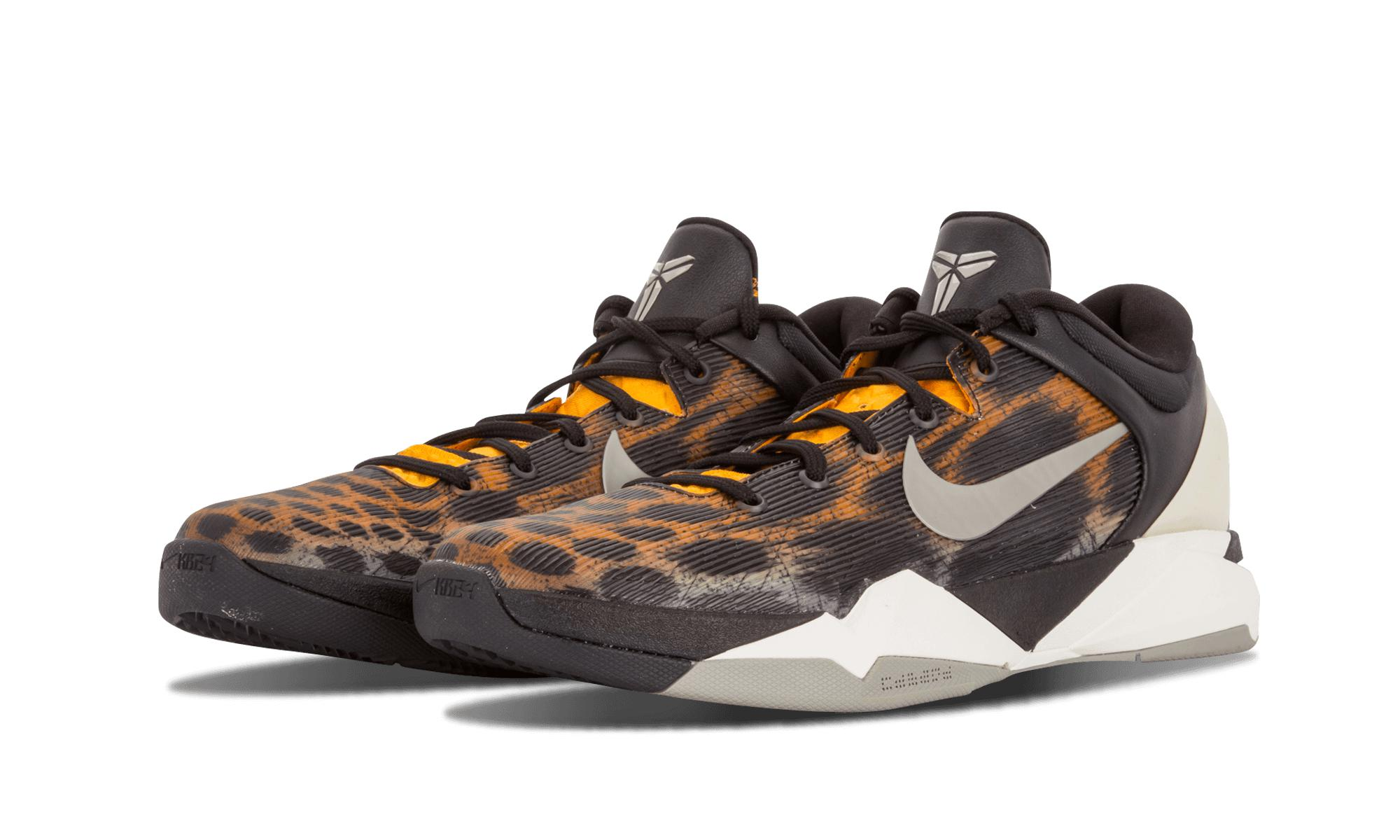 separation shoes c8f96 71a9b Nike - Multicolor Zoom Kobe 7 System for Men - Lyst. View fullscreen