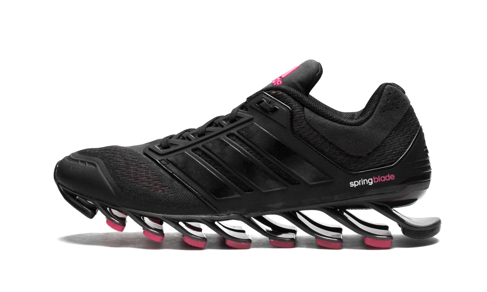 wholesale dealer bda13 3942e ... aliexpress adidas. mens black springblade 02774 e2e2e