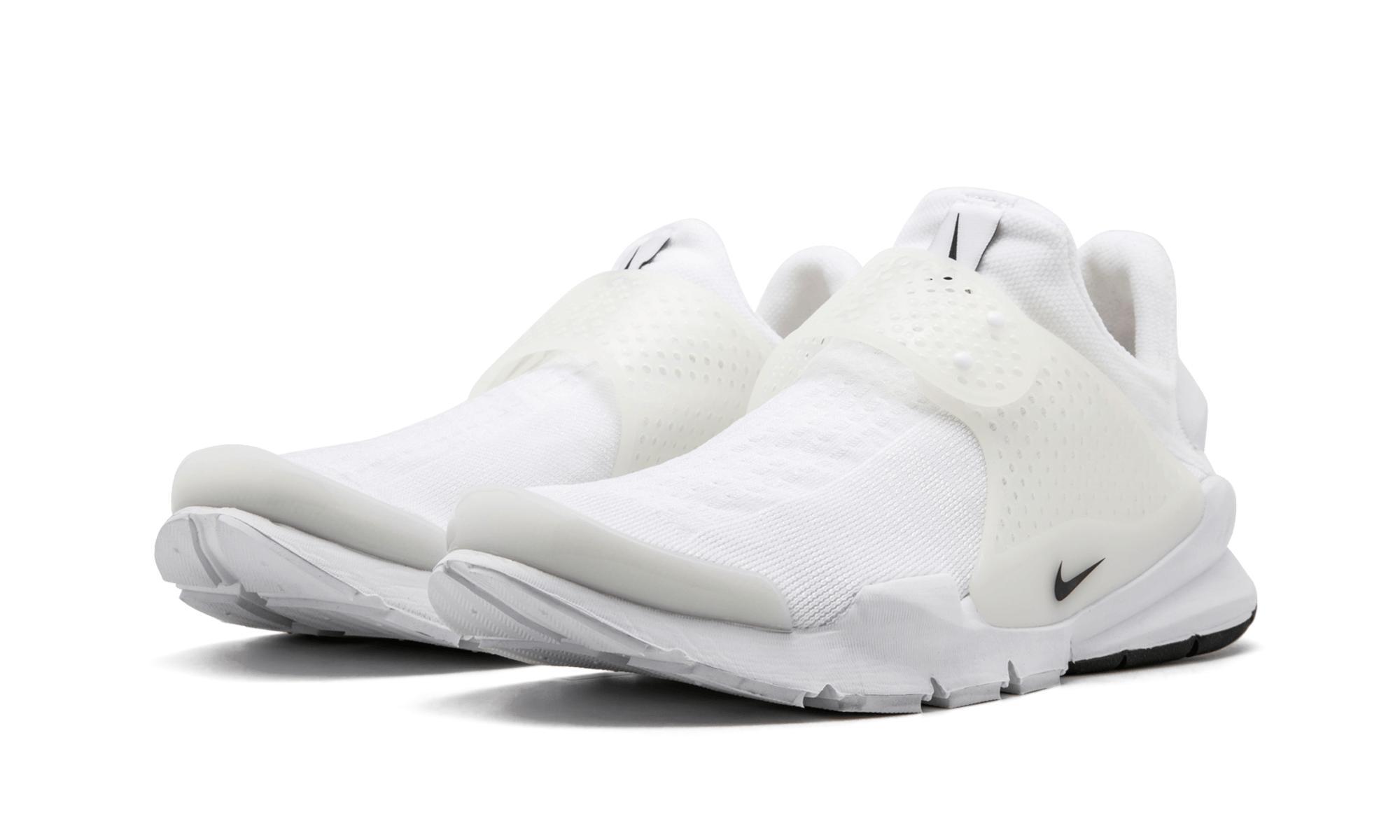 more photos 1c5d8 3ee45 Nike - White Sock Dart Sp - Lyst. View fullscreen