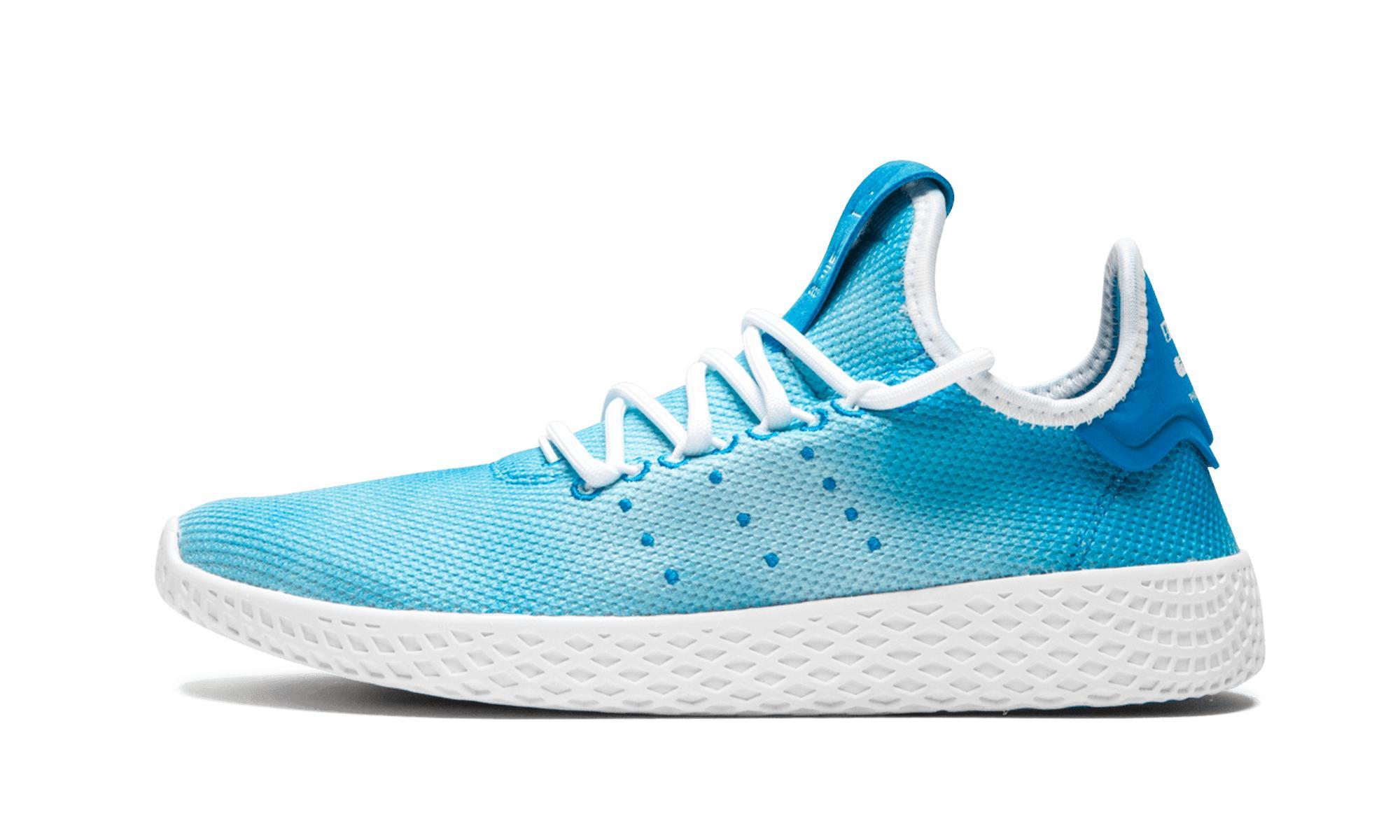 Adidas Pharrell In Xat48z Williams J Hu Tennis Blue Lyst ptxdRfdqw