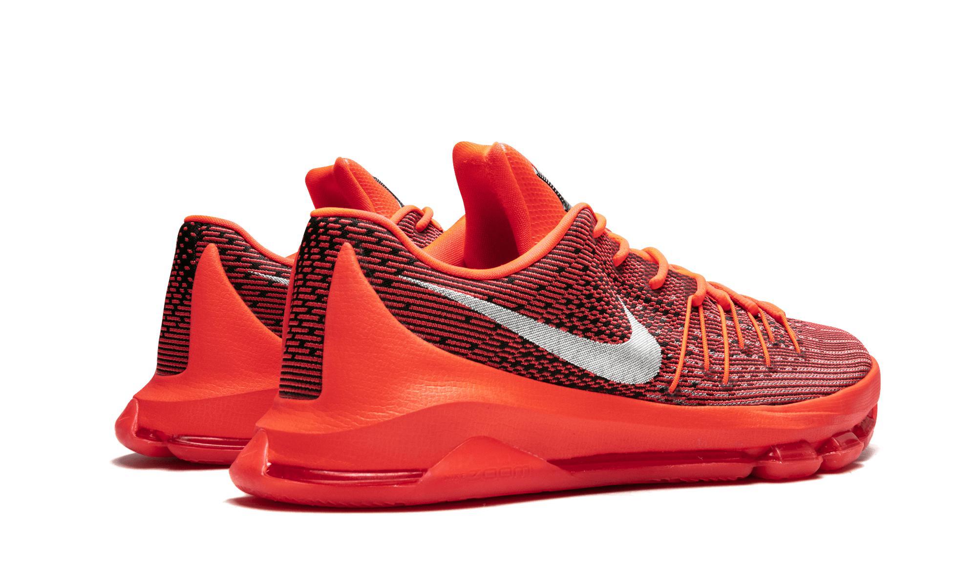 ceb6d201ff85 Nike - Red Kd 8 for Men - Lyst. View fullscreen