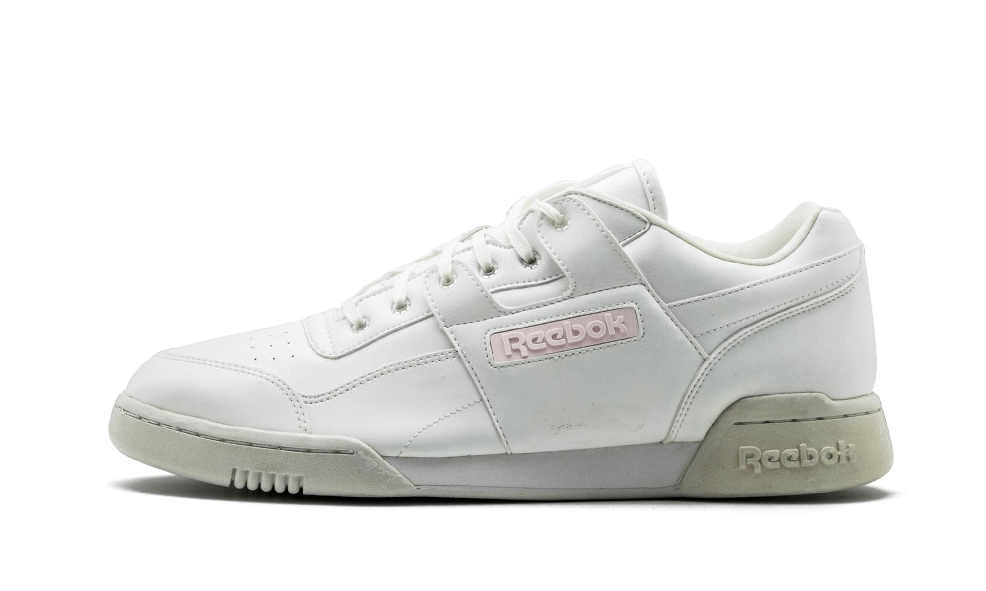 Lyst - Reebok Workout Plus 25th Anniversary in White for Men 663493ab8