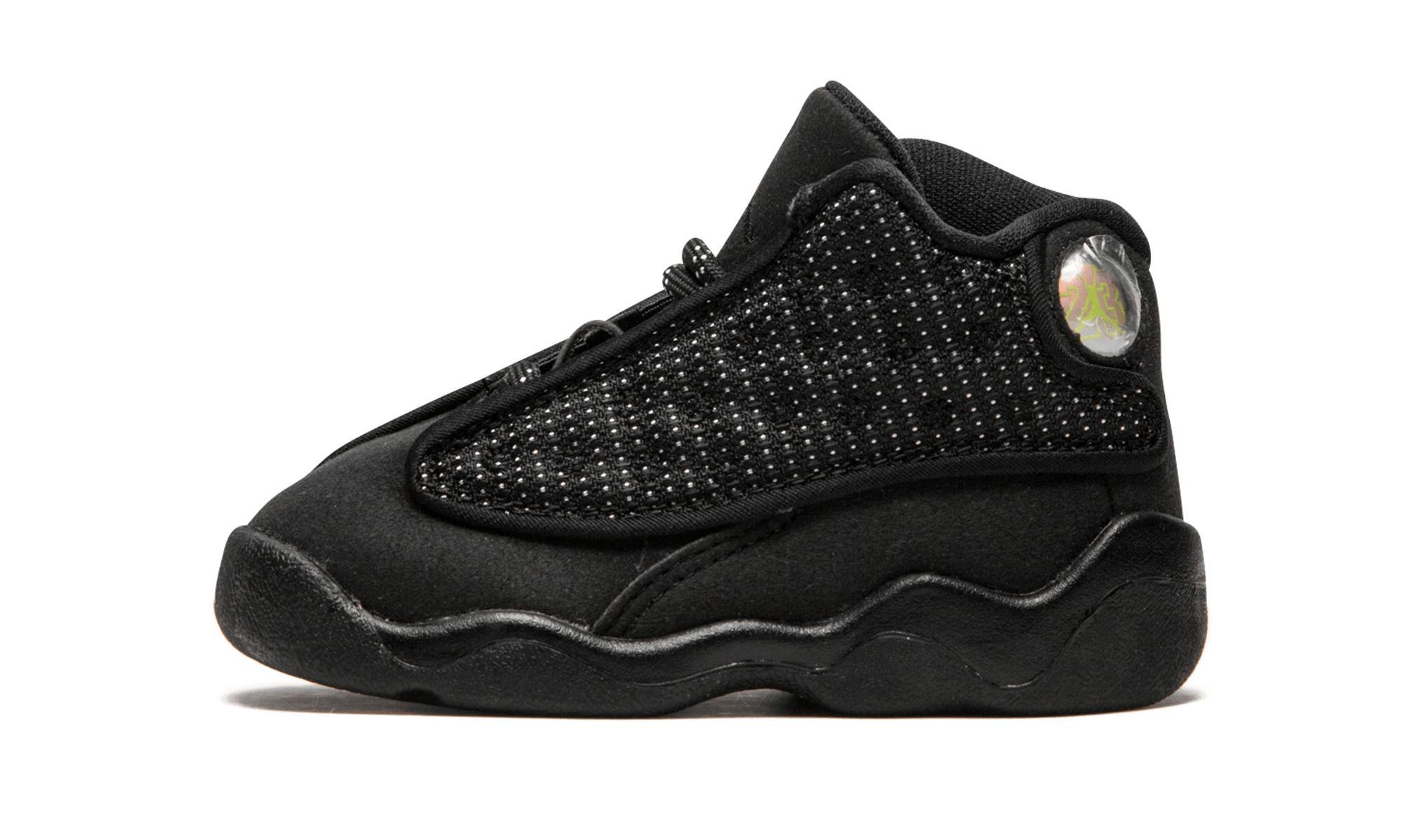 1e4ec8552a Lyst - Nike 13 Retro Txt Bt in Black for Men
