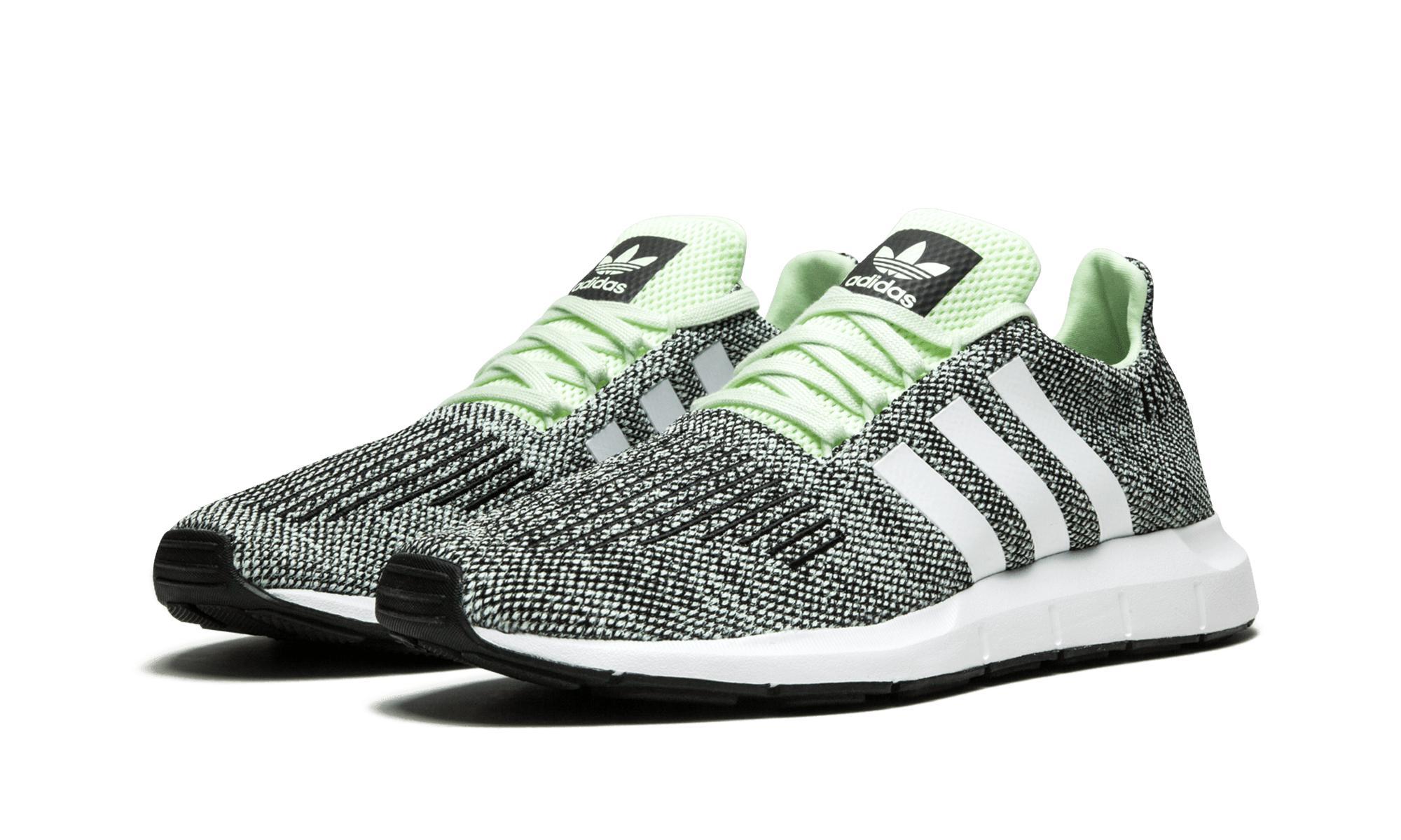 Adidas - Multicolor Swift Run for Men - Lyst. View fullscreen ca5e1c7a3