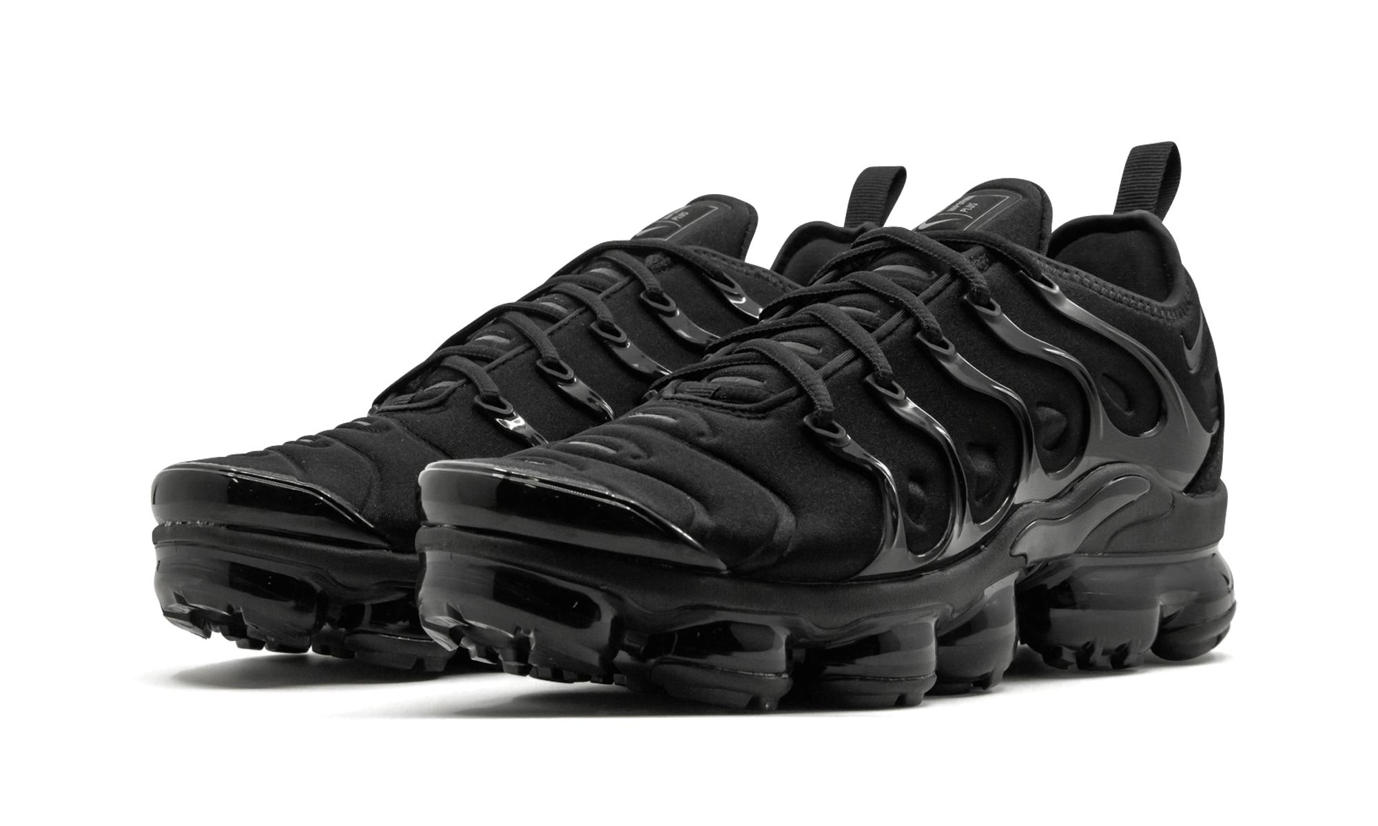 size 40 8cf17 6a058 ... where can i buy nike black air vapormax plus for men lyst. view  fullscreen 5e7b8