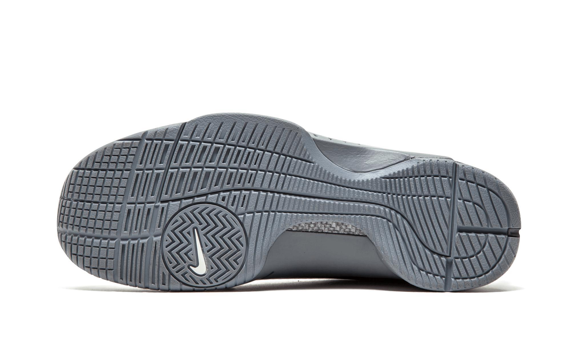 8b51e95fbf1 Nike - Blue Hyperdunk  08 Ftb for Men - Lyst. View fullscreen