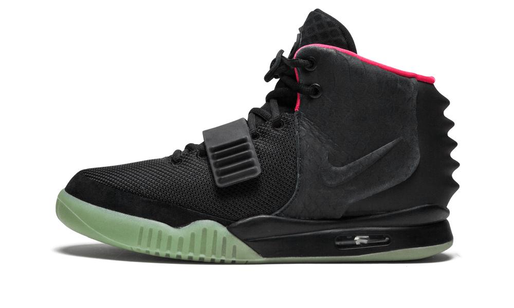 e41a9df1 Nike Air Yeezy 2 Nrg 'solar Red' - Size 9.5 in Black for Men - Save ...