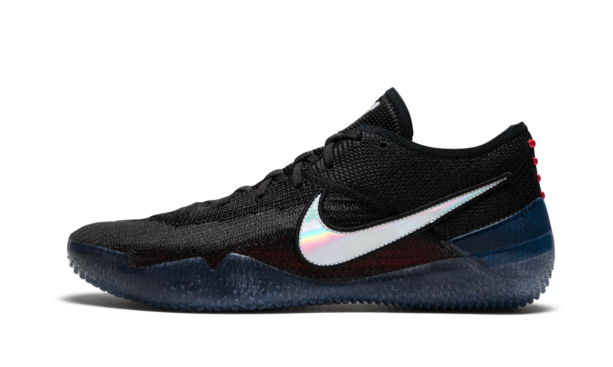 bbbca481157e ... promo code for lyst nike kobe ad nxt 360 in black for men 91b0b 05806