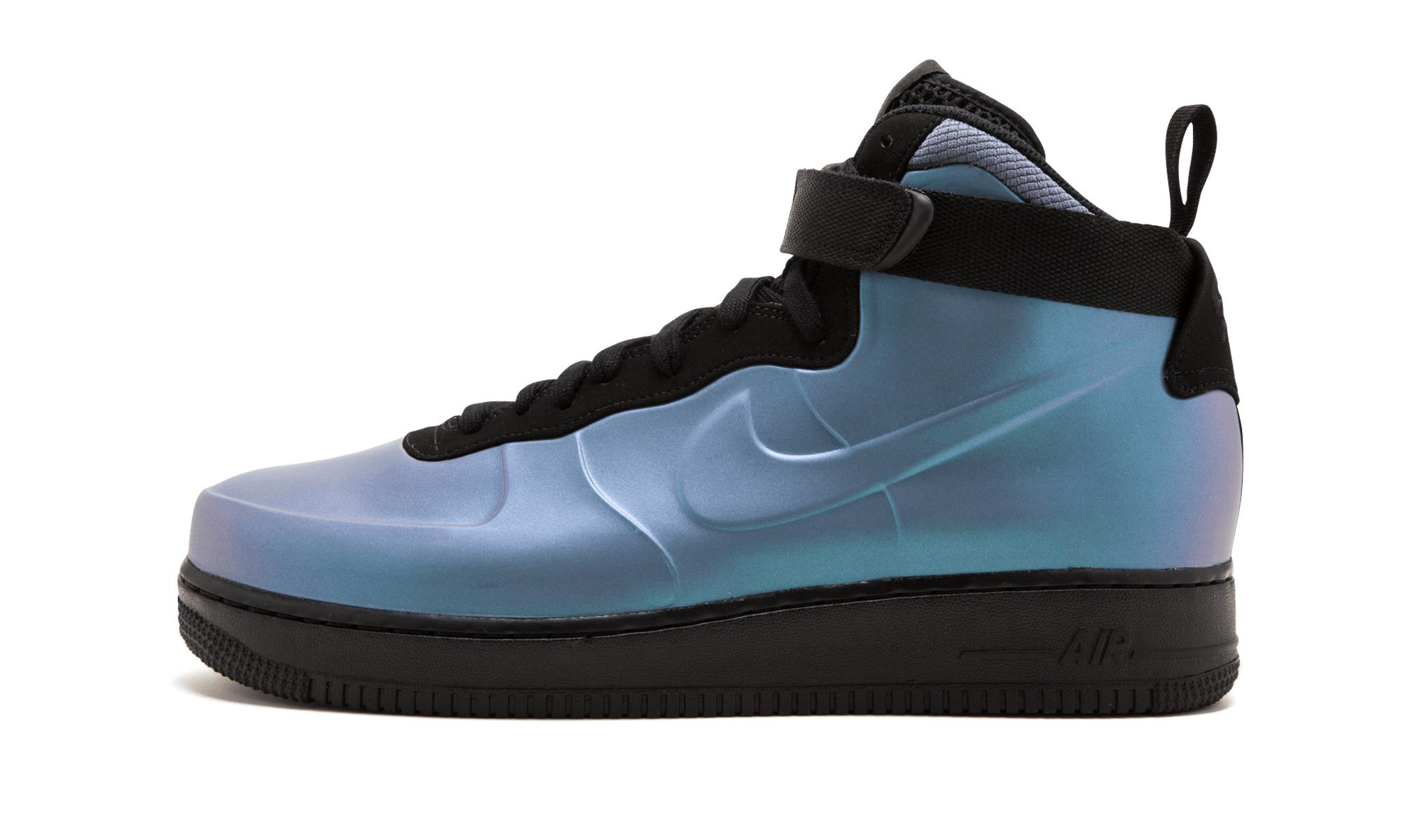 53df042dd4ad8 Nike Air Force 1 Foamposite Cup for Men - Save 14% - Lyst