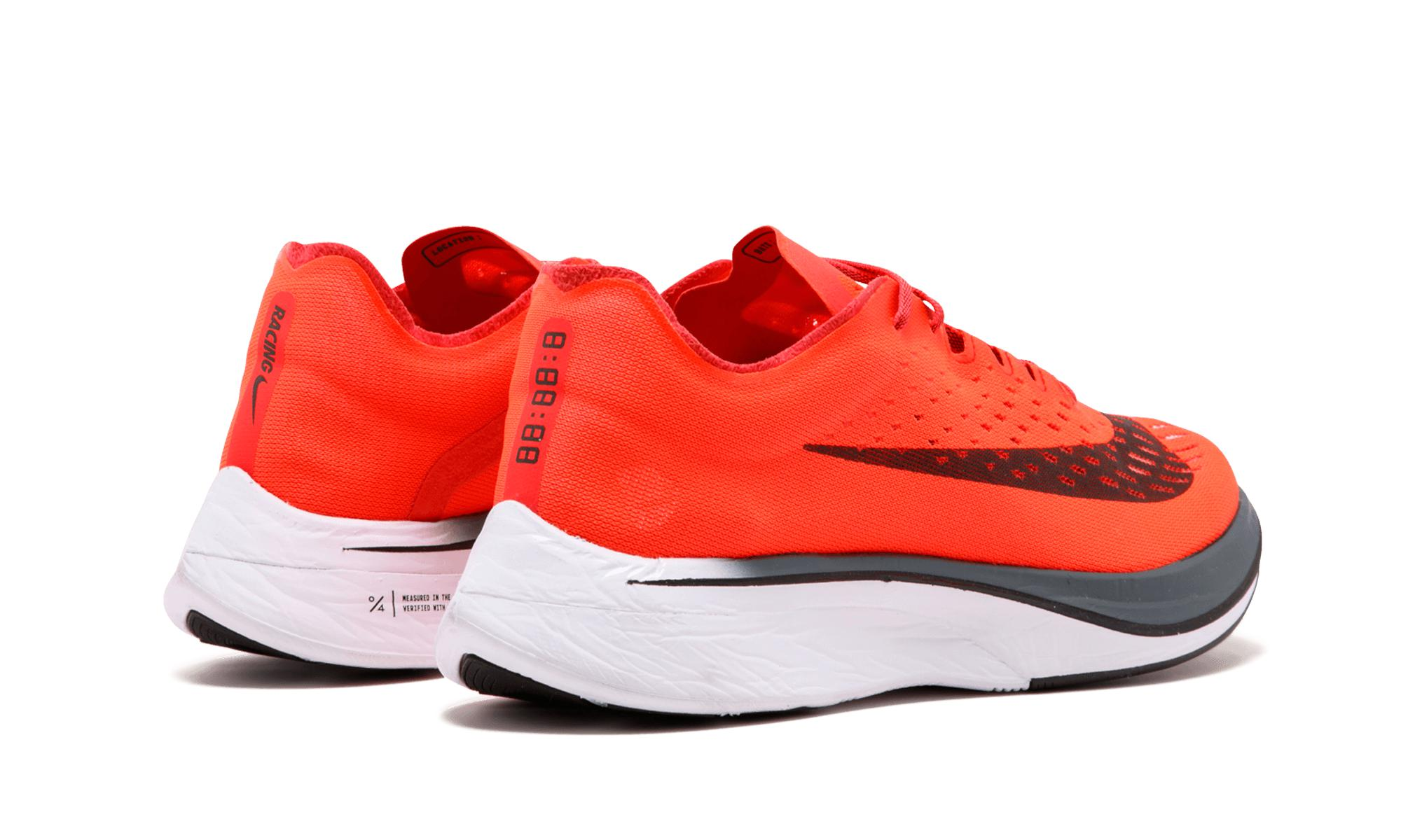 554f903d580b6 Nike - Red Zoom Vaporfly 4% for Men - Lyst. View fullscreen