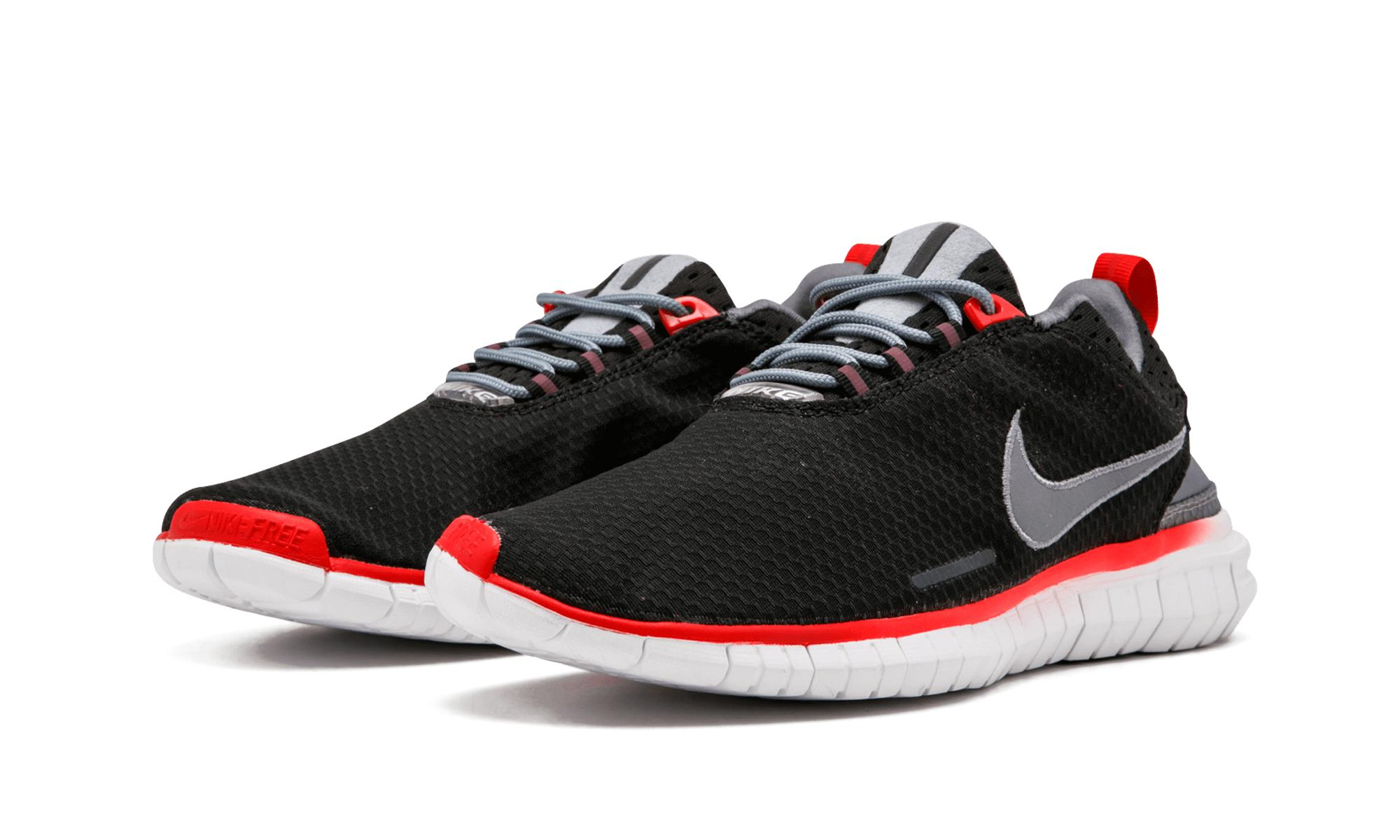 half off 57e57 2812f Lyst - Nike Free Og 14 Br in Black for Men