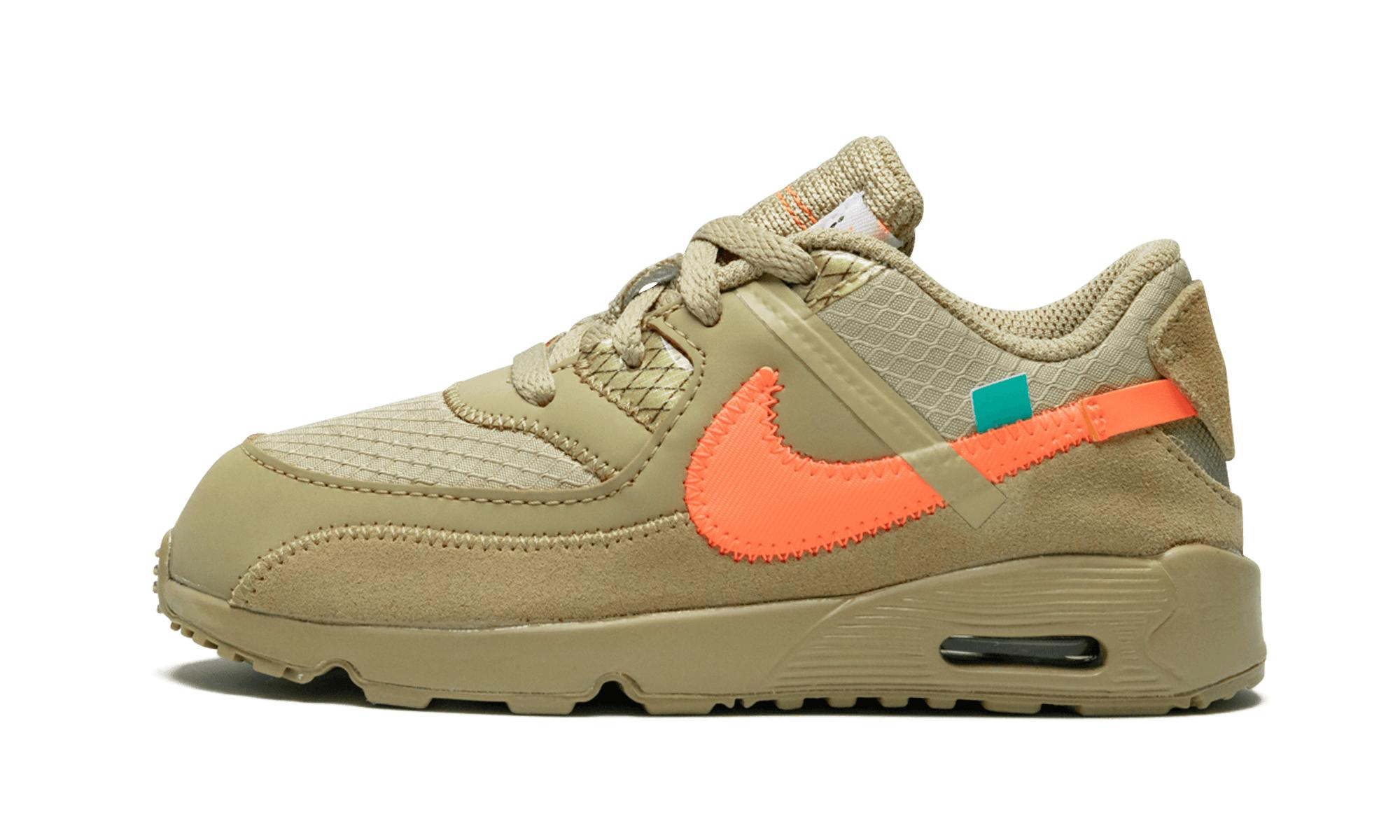d5847ef4e Nike Air Max 90 Bt in Green for Men - Lyst