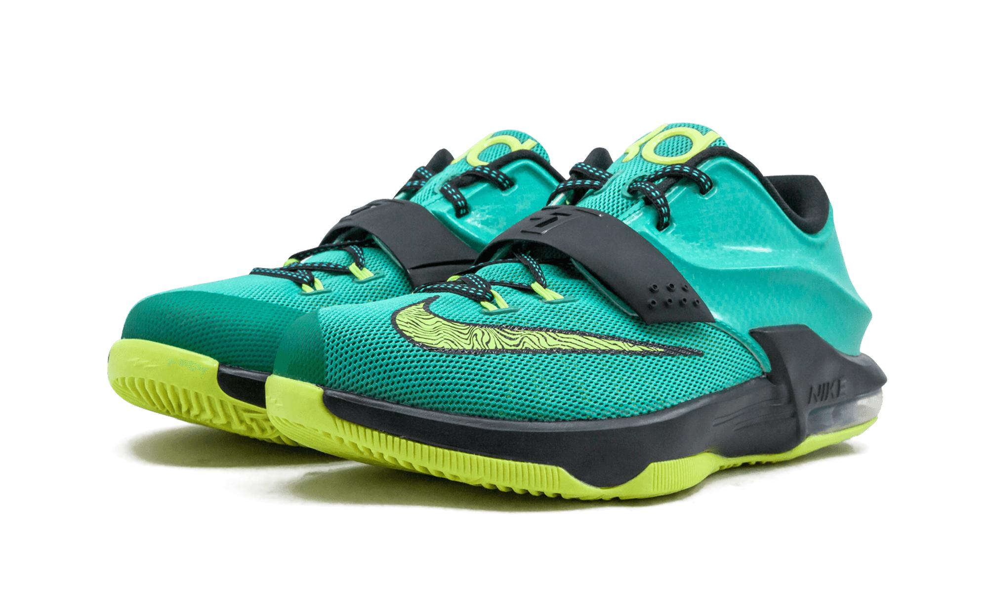 57b682f33d6d Nike - Blue Kd 7 (gs) for Men - Lyst. View fullscreen