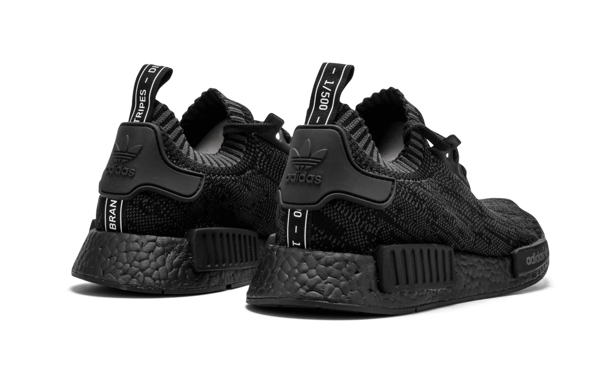 adidas Nmd Pitch Black for Men Save 14% Lyst