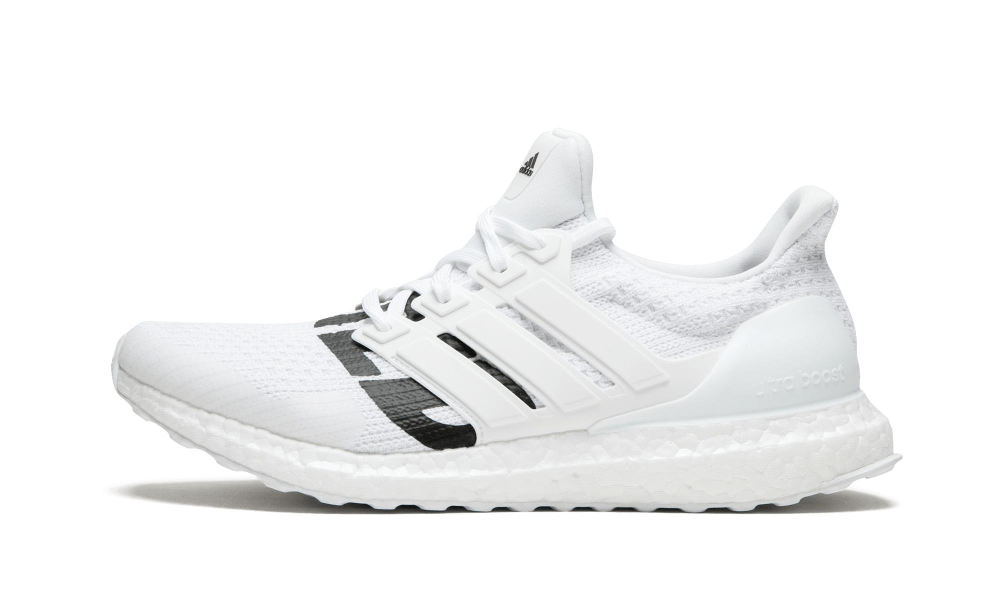 11ce71c3b8e15 Lyst - adidas Ultraboost Undftd in White - Save 11%