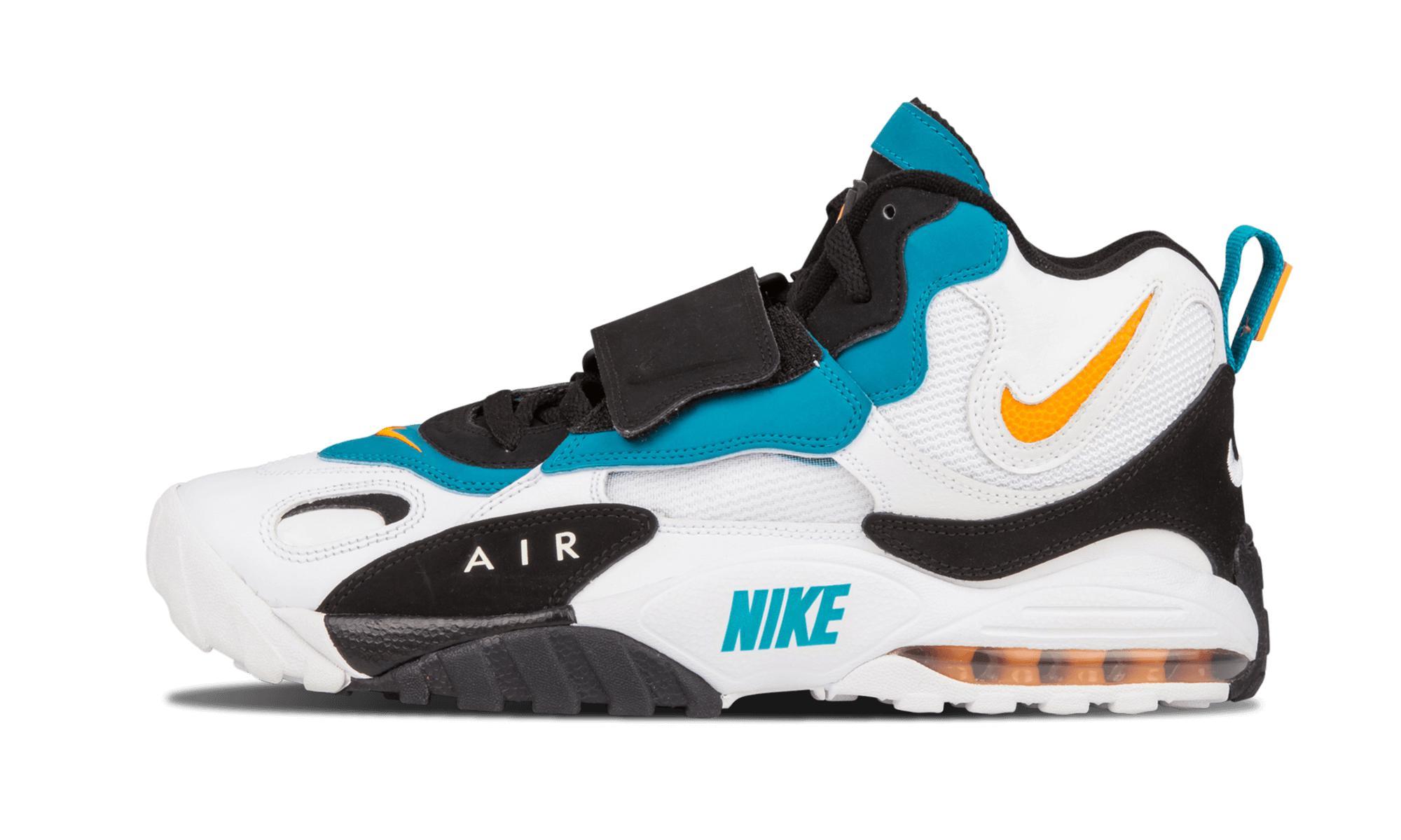 Nike - White Air Max Speed Turf for Men - Lyst. View fullscreen abb53b723
