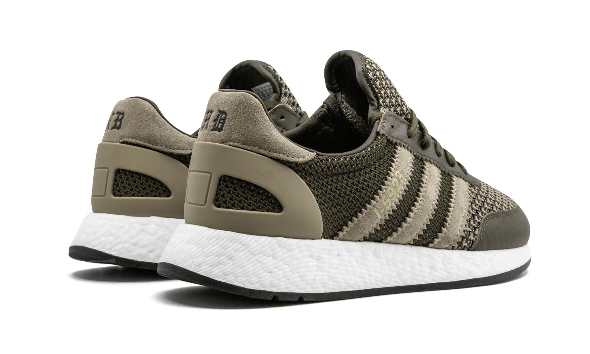 1a5ddf3ba7bca Adidas - Multicolor I-5923 Nbhd for Men - Lyst. View fullscreen