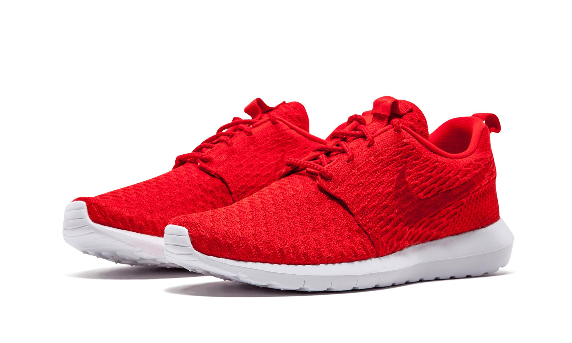 size 40 1d178 3eda2 Nike Roshe Nm Flyknit in Red for Men - Save 44% - Lyst