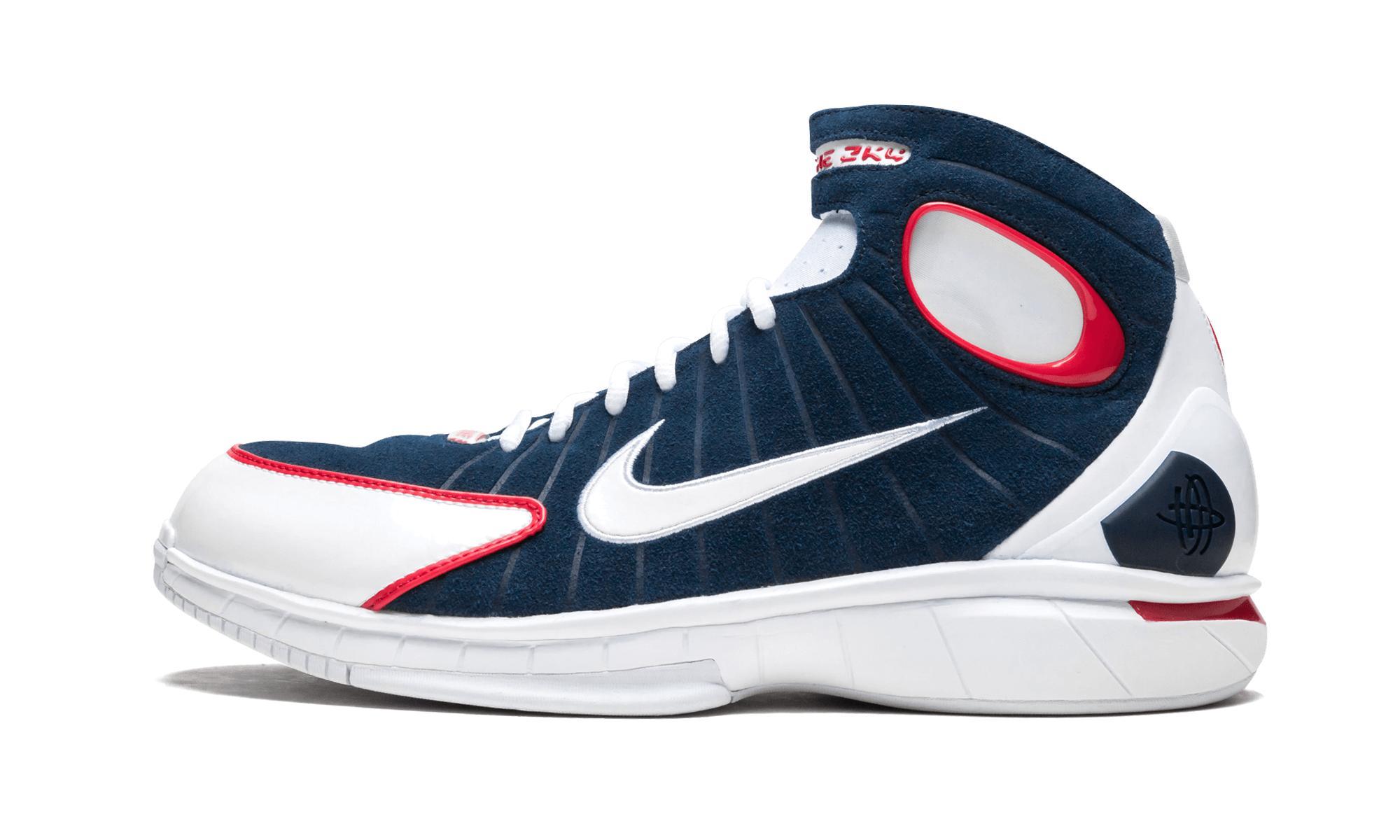 8e93bdc813e Nike Air Zoom Huarache 2k4 in Blue for Men - Lyst