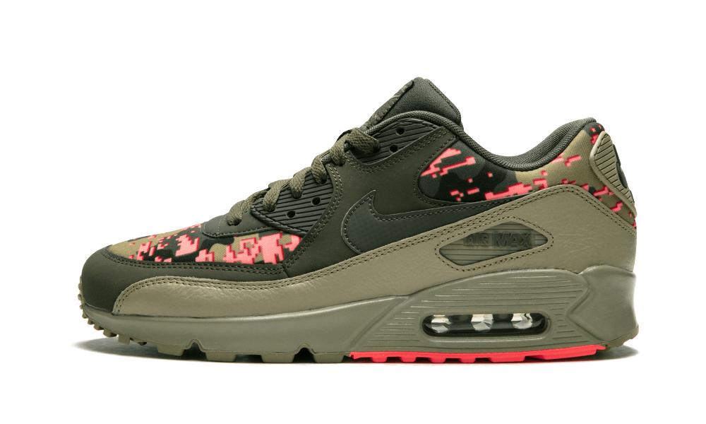 845c15f481 Nike Air Max 90 C - Size 11 in Green for Men - Lyst
