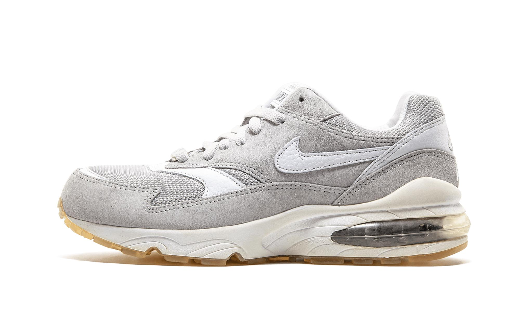 dc36018bd4b6 Lyst - Nike Air Burst in Gray for Men