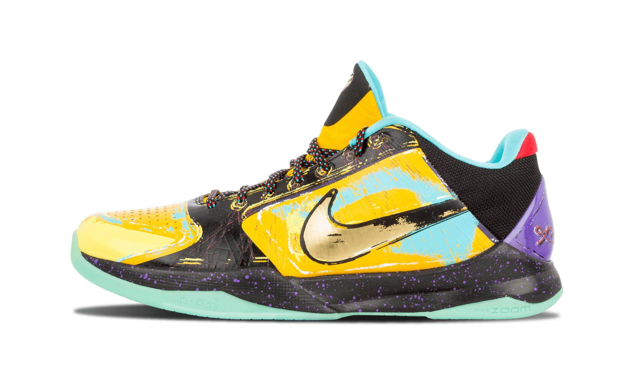 cheap for discount 394ce 01908 Nike. Men s Zoom Kobe 5 Prelude