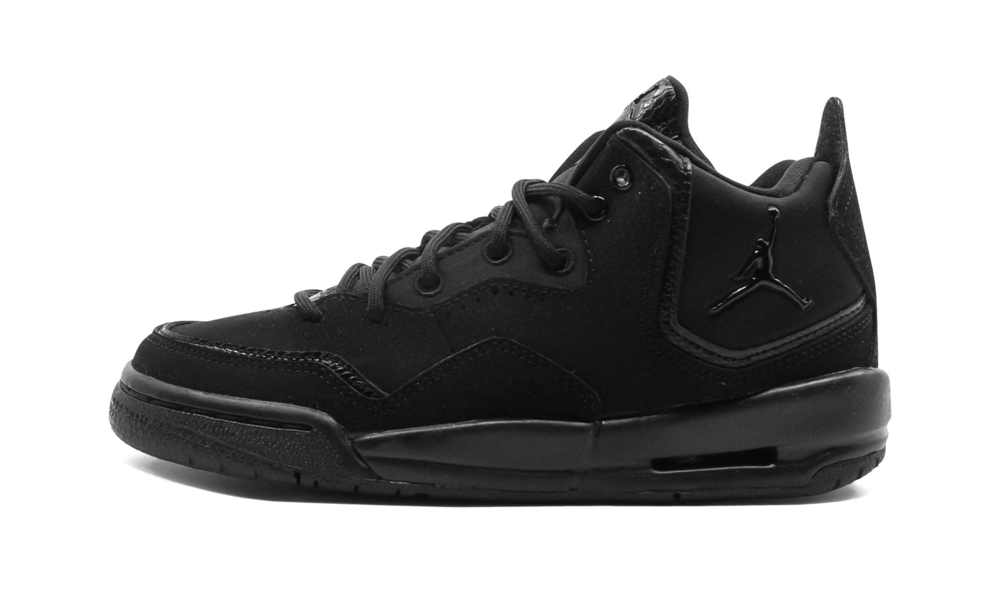 3f67d5186b7 Lyst - Nike Courtside 23 (gs) in Black for Men