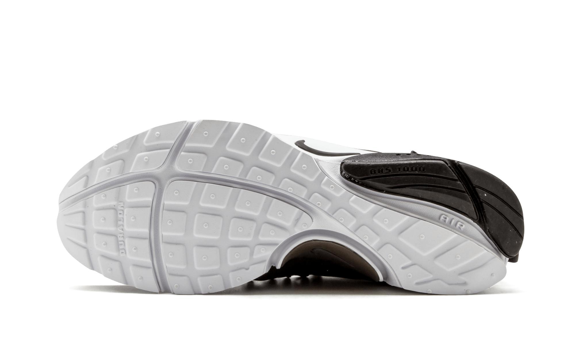 Lyst Nike Mid Air Presto Mid Nike  Acrónimo En Negro Para Hombres f221de