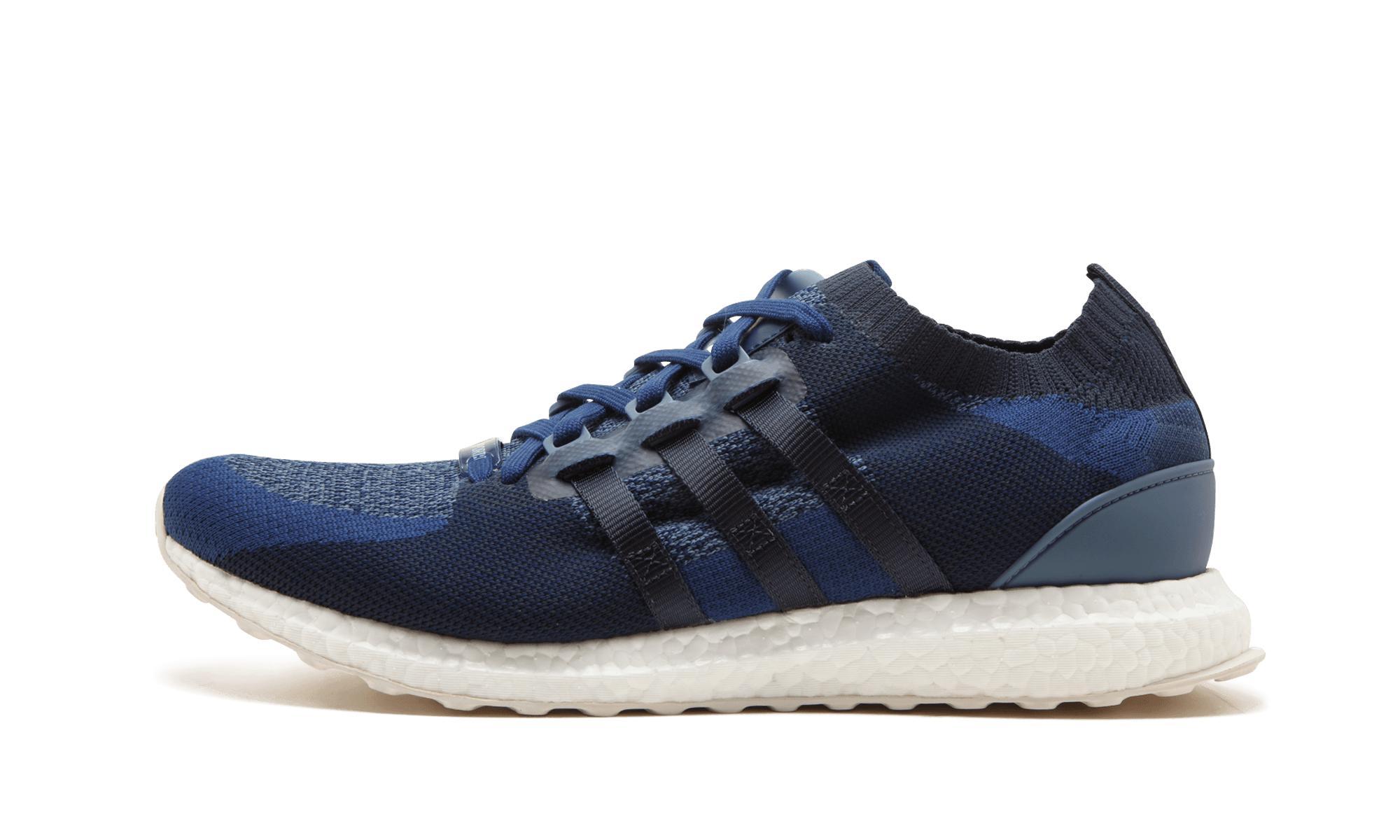 lyst adidas eqt sostegno ultra pk in blu per gli uomini.