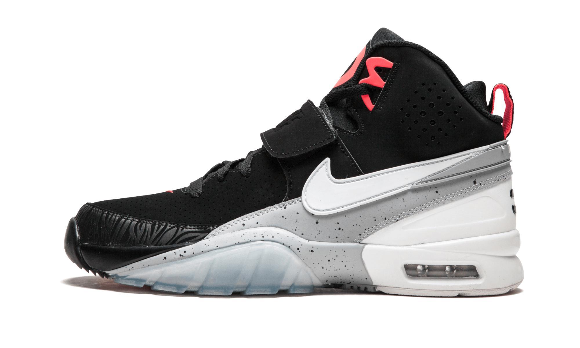 Lyst 1 Air Bo Men for in Black Nike 4rOqw4