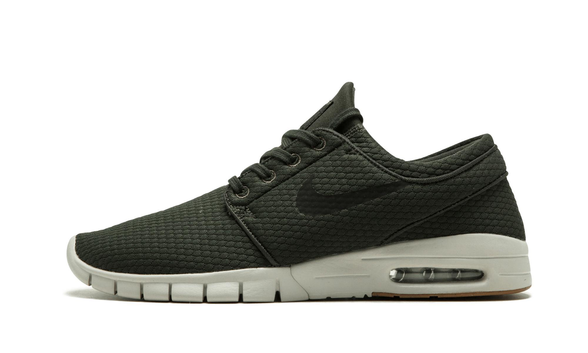 5d3d7b2f495 Lyst - Nike Stefan Janoski Max for Men