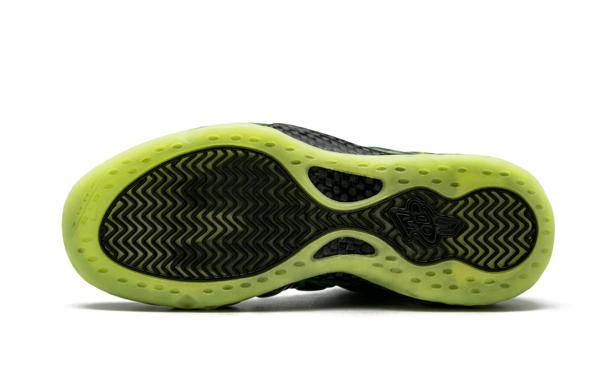 sports shoes 66fe5 bdb9f Nike - Multicolor Air Foamposite One Paranorman for Men - Lyst. View  fullscreen