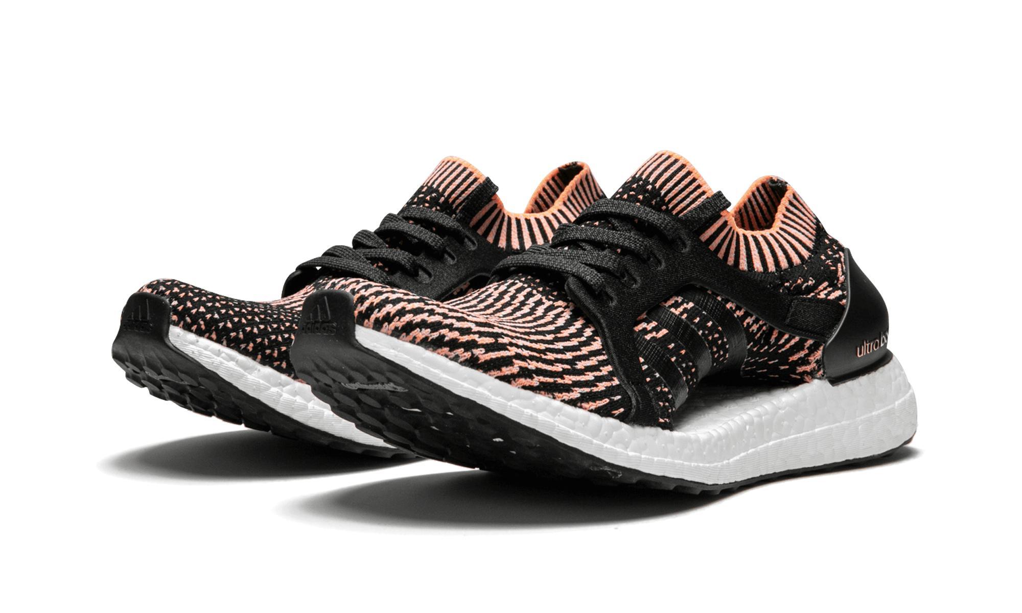 Adidas - Black Ultraboost X for Men - Lyst. View fullscreen 55f720ef26e79