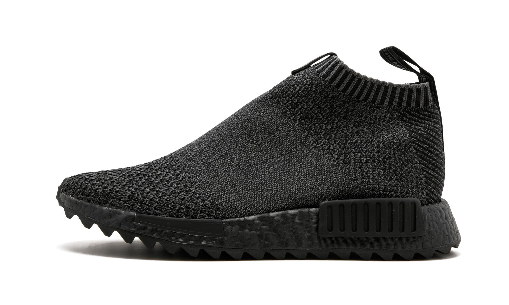fcd74c5d06f adidas Nmd cs1 Pk Tgwo in Black for Men - Save 59% - Lyst