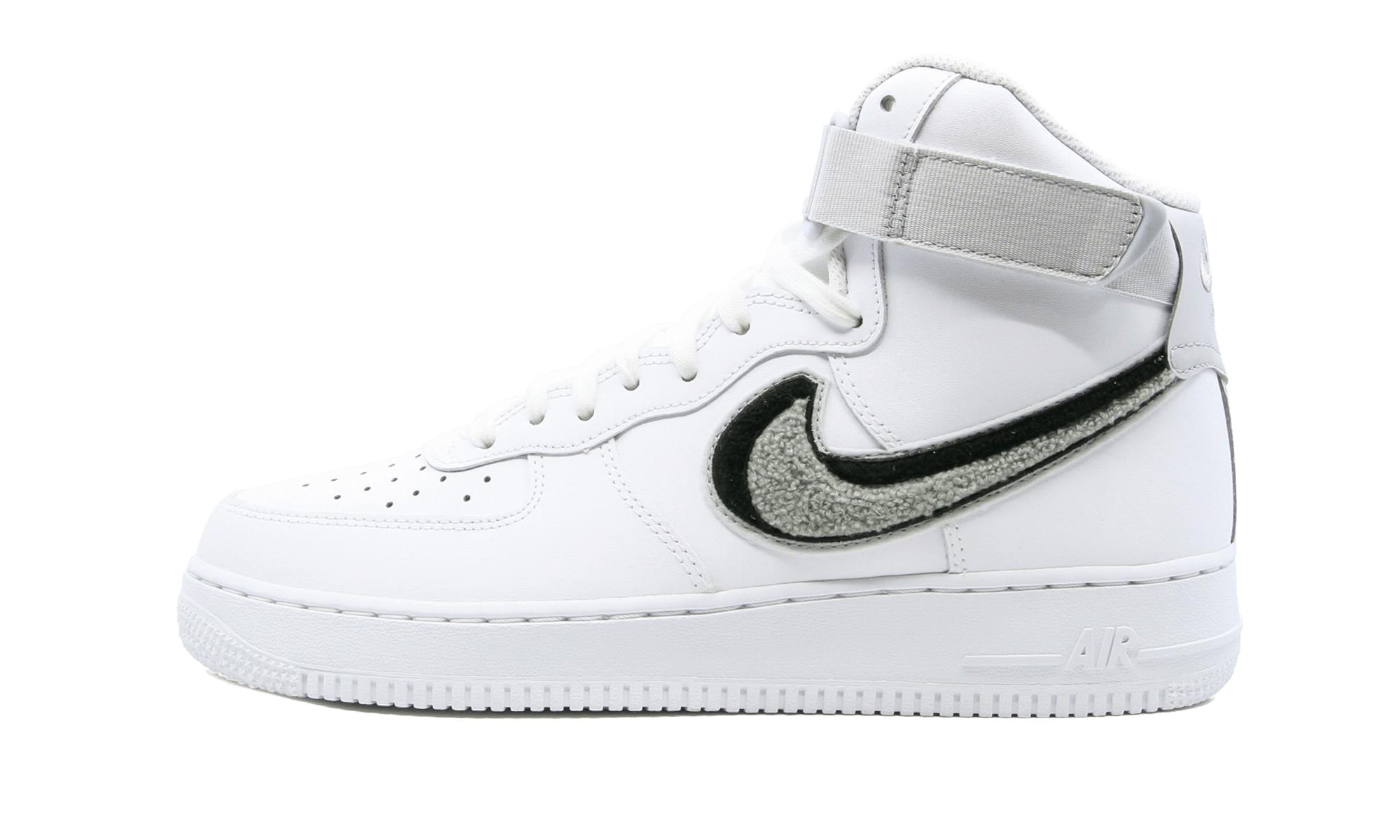 07 Air In Nike Lv8 White For 1 High Force Lyst Men pjqVSMGLUz