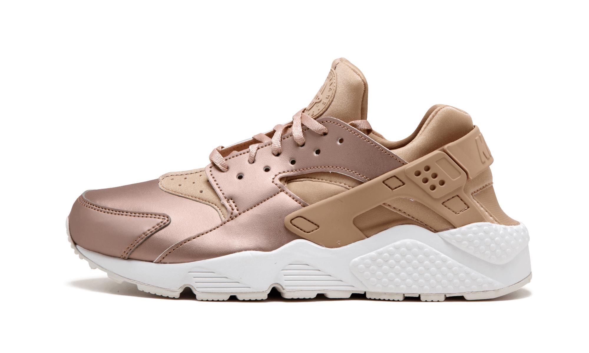 e05b68275e Nike Air Huarache Run Prm Txt for Men - Save 1% - Lyst