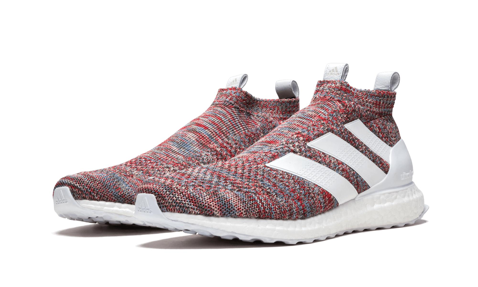 huge selection of e8905 9b107 Lyst - adidas A16+ Ultraboost Kith for Men