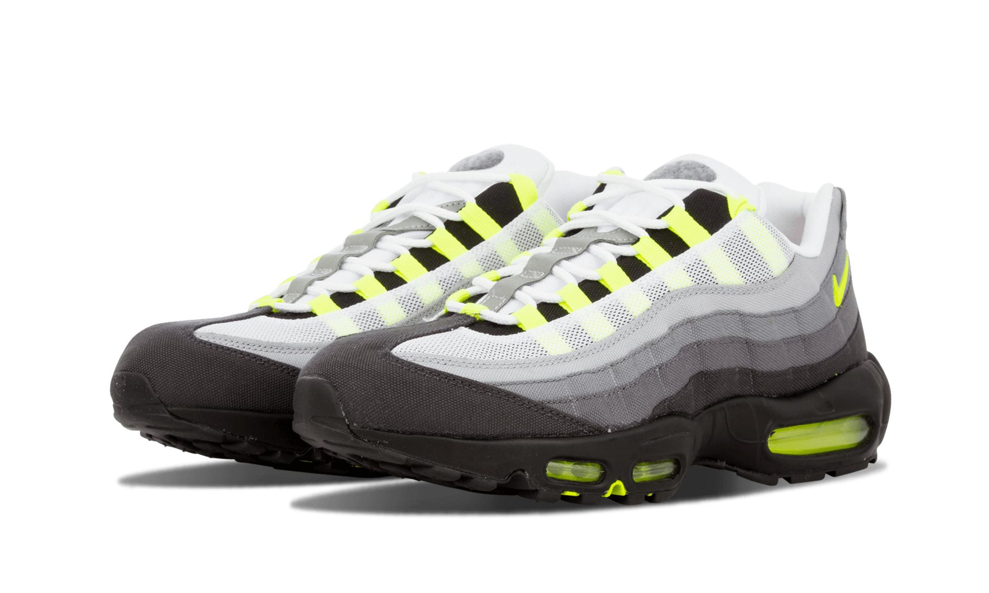 a2adec460f Lyst - Nike Air Max 95 V Sp in Gray for Men