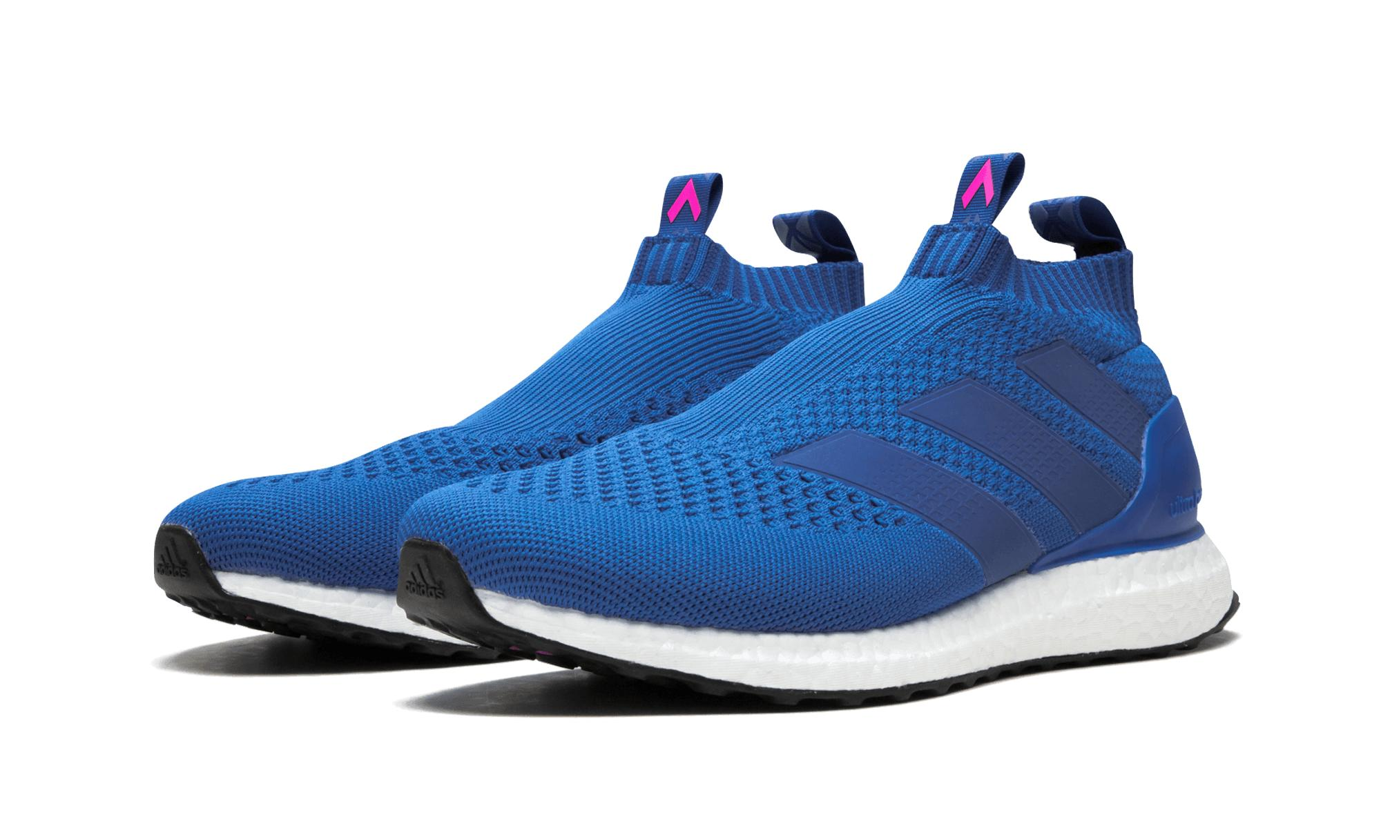 the latest 305cb 4fd83 Adidas - Blue Ace 16+ Purecontrol Ultrab for Men - Lyst. View fullscreen