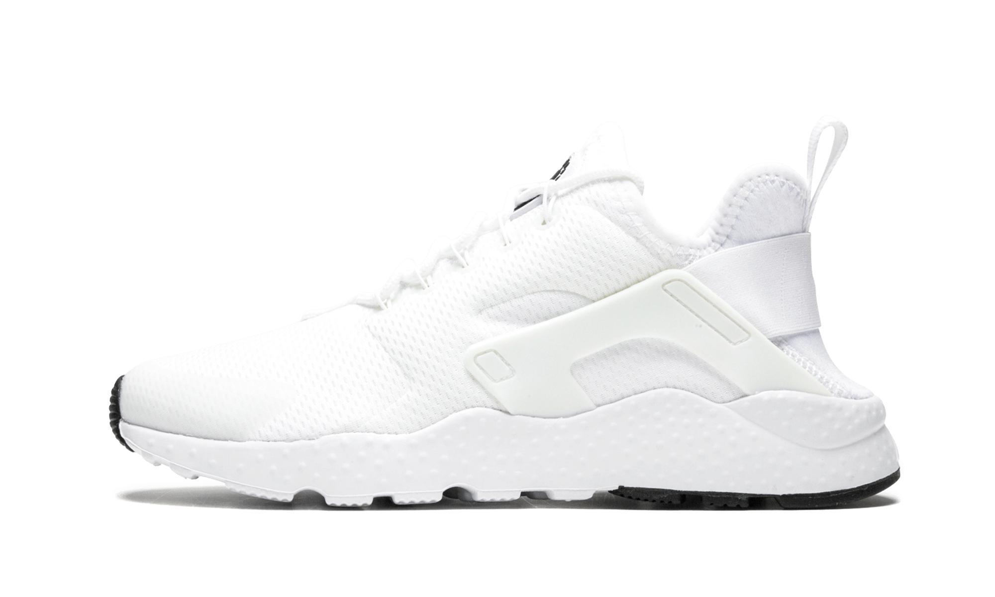 8a04e7224c17 Lyst - Nike W Air Huarache Run Ultra in White