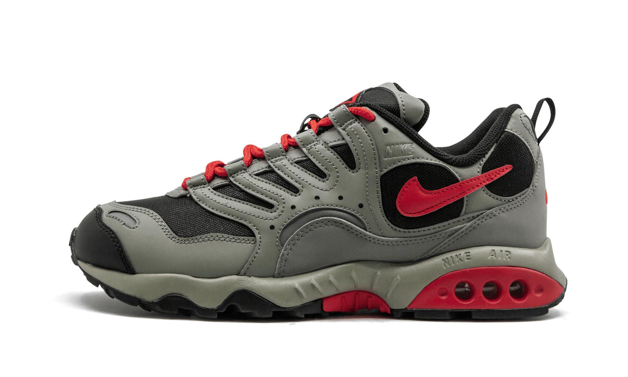 3b423b9418ab Nike Air Terra Humara  18 in Black for Men - Lyst